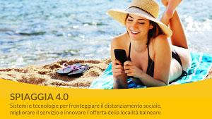 App Spiaggia 4.0